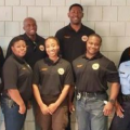 Are members of the Ethical Society of Police being passed over for police promotions