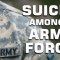 The Pentagon issued its annual report recently on suicide in the military