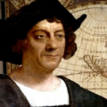 shoving Christopher Columbus off the historical honor roll,
