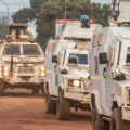 unilateral ceasefire in the Central African Republic