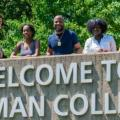 Lehman College's strong track record for producing Fulbright award winners