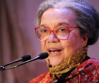 Marian Wright Edelman , Children's Defense Fund ,Leave No Child Behind, Healthy Start, a Head Start, a Fair Start, a Safe Start,  Britiny Lee ,failing schools; grade retention, suspension, and expulsion;
