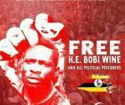 Free Bobi Wine: People Power Is Our Power