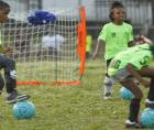 The SWAG, a fast-growing Philadelphia soccer program reaching over 2,000 inner-city young children of color per year, is