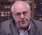 Economics Professor Richard D. Wolff (above) says China's rise to economic influence is unmistakable and one of the most importa