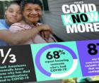 Over the past year, the coronavirus pandemic has wreaked deadly havoc upon Black communities nationwide,