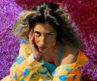 Latin-Pop singer/songwriter Mia Lailani's stunning debut album, Blink of an Eye — available now via Mighty One Music!