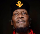 """global music legend Jimmy Cliff releases """"Human Touch,"""" his first offering of new music in almost 10 years."""