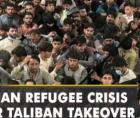 As the people of Afghanistan face an unfolding tragedy, the United States must open its doors to refugees fleeing the devastatin