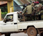 Saturday's military coup in Guinea, in which soldiers from the National Committee for Reconciliation and Development (CNRD) seiz