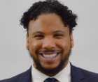 Troy Blackwell, an Afro-Latino voting rights activist and former New York City Council candidate, has founded 'Ready for Change'