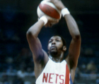 Basketball Great George Carter died of throat cancer last November