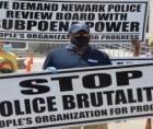 POP's Trenton March For Police Accountability Slated For Oct. 8th