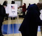 efforts to undermine the election process with the Big Lie of a stolen election.