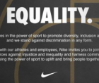 Nike shareholders will vote on an As You Sow shareholder resolution
