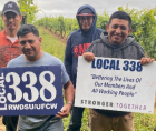 This is the first union certification in New York State after the 2019 passage of The Farm Laborers Fair Labor Practices Act,