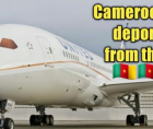U.S. government's wrongful deportation of asylum seekers to Cameroon
