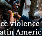 human rights violations committed by police across many parts of Latin America and Caribbean