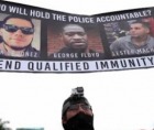 United States Supreme Court ruled in favor of police officers accused of using excessive force.