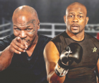 Mike Tyson will fight Roy Jones Jr. on Saturday November 28 in an exhibition fight in Los Angeles.