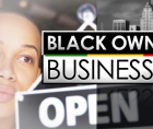 ways you can support Black businesses and the Black community--for Cyber Monday and everyday.