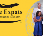 THE EXPATS: INTERNATIONAL INGRAMS follows the international adventures and struggles of a Back American family