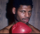 Former heavyweight champion Leon Spinks died on Feb. 5 from cancer.