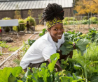 $4 billion in direct debt relief for Black farmers and other farmers of color.