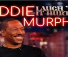 Legacy Distribution's Eddie Murphy: Laugh 'Til It Hurts captures the highs and lows of Murphy's career, and well as the triumphs