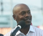 Jimmy Rollins made his first All-Star team as a rookie with the Philadelphia Phillies
