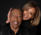 Marilyn McCoo and Billy Davis Jr. have released Blackbird: Lennon-McCartney Icons, the legendary couple's first album in three d
