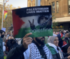 we need to speak the truth and be fair about the Israeli Palestinian problem.
