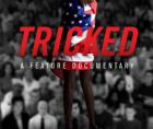 tricked film poster