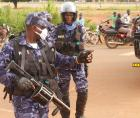 Field Force Police