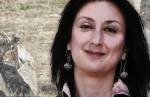Today marks four years since the brutal murder of investigative journalist Daphne Caruana Galizia