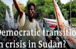 pro-democracy demonstrators have taken to the streets of the Sudanese capital Khartoum and other major cities