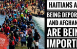 deportations seemingly continue a history of racialized exclusion of Black Haitian migrants
