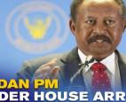 Sudanese military leaders must immediately and unconditionally release Prime Minister Abdalla Hamdok