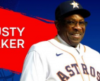 Is 2021 the year? Is it finally the year for Dusty Baker?
