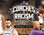 Coaches Vs. Racism (CVR) – the national nonprofit leading the charge to end systemic racism in sports