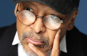 Legendary Musician JAMES MTUME