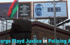compromise on police reform broke down Wednesday, officially ending talks on the George Floyd Justice in Policing Act.
