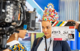"""African film-makers are being sought by Netflix and Unesco to """"reimagine"""" folktales."""