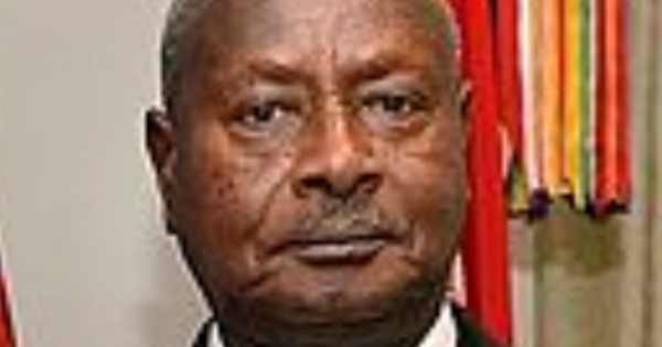 Ugandan leader signs controversial bill removing presidential age limit