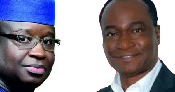 SIERRA LEONE: Bio, Kamara go head-to-head in run-off polls