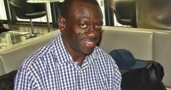 Dr. Besigye's Black Star News interview in New York