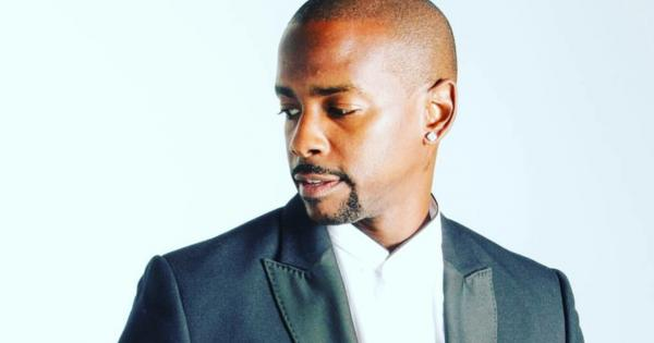 "Keith Robinson's new album ""LOVE EPISODIC"""
