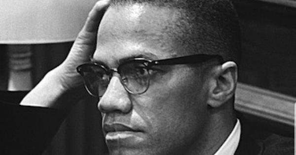 An analysis of malcolm x warns it shall be the ballot or the bullet