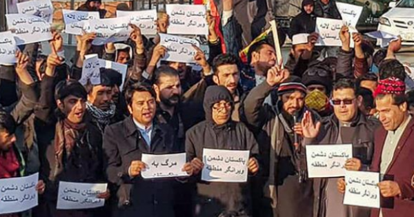 Taliban are using unlawful force against peaceful protesters and journalists at gatherings across Afghanistan