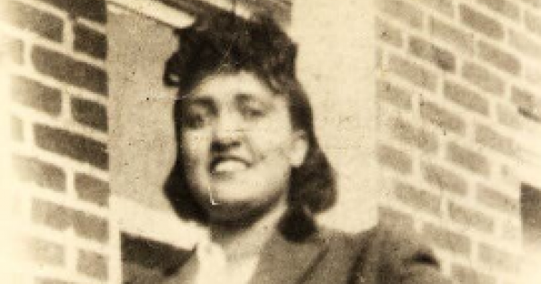 """""""immortal cells"""" from a young mother named Henrietta Lacks."""